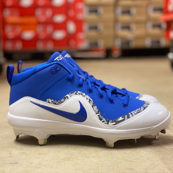 Force Air Trout 4 Pro Baseball Cleat